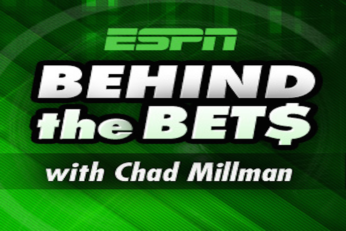 Behind The Bets on ESPN