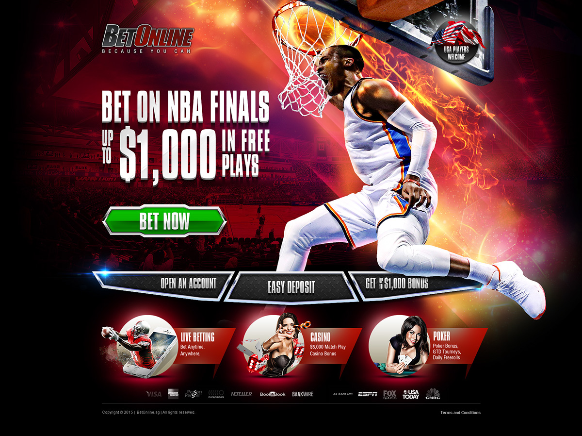 bet online betting website