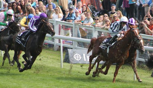 the epsom derby 520x300 - The Epsom Derby Cancelled - Facts About the World Famous Derby