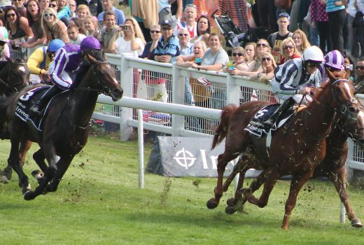 the epsom derby 520x350 - The Epsom Derby Cancelled - Facts About the World Famous Derby