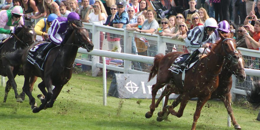 the epsom derby 880x440 - The Epsom Derby Cancelled - Facts About the World Famous Derby